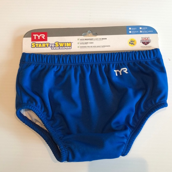 TYR Other - Tyr Swim Diaper